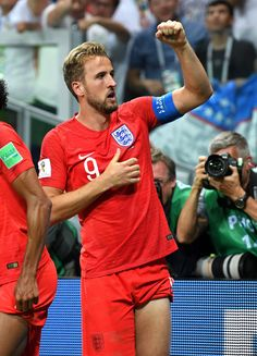 Harry Kane Football Photos, Sport Football, Football Players, Soccer, Harry Kane England, England World Cup Squad, Football Updates, England National Team, Der Club