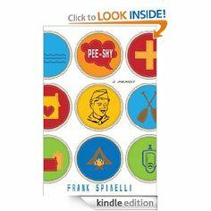 Amazon.com: Pee-Shy eBook: Frank Spinelli: Books