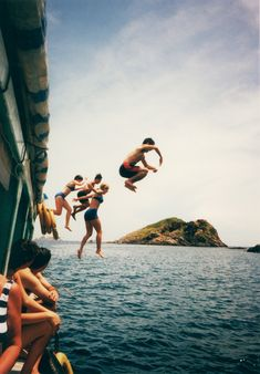 Fun on the water.  #StayClassy @ProperKidProbs