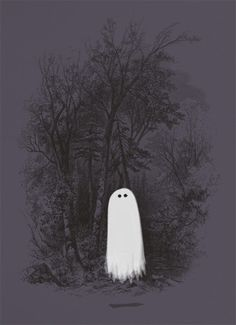Spooky by Jared Chapman