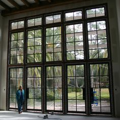 Fenestration Metal Smiths. Inc. - Home - Custom Steel Windows & Doors made in Texas