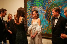 March 28, 2017 Portrait Gala attended by The Duchess of Cambridge