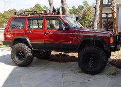 chevyjeepman 1992 Jeep Cherokee 23061260001_large