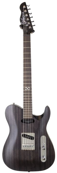 Chapman Guitars ML-3 RC  Oh the goodness the lord of monkeys doth makes.