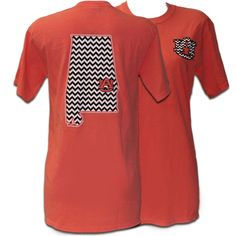 T-Shirt, Comfort Color State | Auburn University Bookstore Its that time! War Eagle