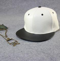 4 Style 2015 New Trendy Bow Headband Baseball Cap Hip Hop Snapback Hats For Women Gorras Pu
