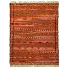Djajim szövött afgán szőnyeg - KBK 001