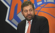 Knicks owner James Dolan to skip NBA Draft for concert = New York Knicks owner James Dolan will skip the NBA Draft on Thursday night to rock a concert with his band, JD & The Straight Shot, according to Jack Maloney of CBS Sports. No, seriously.\ Dolan will be performing with.....