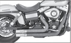 harley heat wrapped exhaust - Google Search