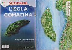 Scoprire l'Isola Comacina A. Dominioni editore