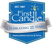 Guest post on safe sleeping tips from First Candle at Travel-Tot!