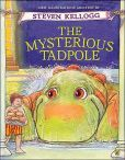 The Mysterious Tadpole This is a cute book.