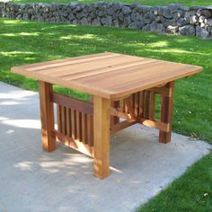 Found it at Wayfair - Cabbage Hill Dining Table