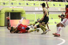 Un tropezón, pero que no pare el #FútbolRevolucionado