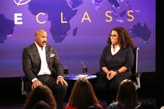Watch as Steve Harvey, Iyanla Vanzant and Dr. Phil give out their best advice for those of us who are struggling to make a connection or maintain intimacy.