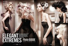 Avant Garde Fashion | Naha master collection in print - Phot… | Flickr