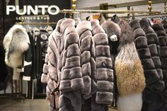 An exclusive photograph from Punto's Showroom.  #woman #puntoleatherfur #newseason #showcase #photooftheday #beautiful #nisantasi #moda #istanbul #antalya #shopping #alisveris #likeforlike #girl #deri #quality #style #istanbuldayasam #zeytinburnu #fashion #like4like #fur #leather