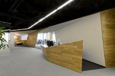 Yandex Office by za bor Architects, Yekaterinburg - Russia
