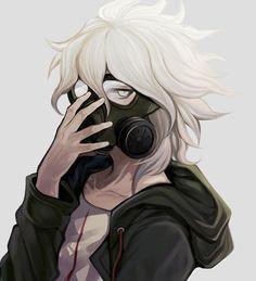 Nagito Komaeda | Anime Amino
