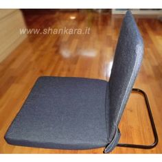 Sedie comode e pieghevoli per Yoga e Meditazione