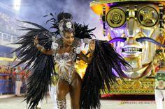 Carnaval de Rio. Toutes les photos sur www.carnaval-de-rio.fr Samba, Rio Carnival, Photos Du, Dancer, African, Wonder Woman, Fictional Characters, Women, Fashion