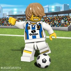 We love your football-inspired builds. Keep them coming using #LEGOCUP2014 pic.twitter.com/OJ6ll51vdT
