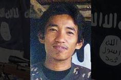 Military verifying if new ISIS emir Amin Baco was killed in Marawi