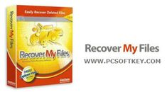 serial recover my files 6.2