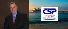 GCBC's Stuart Wrba to Attend California Staffing Professionals Conference April 29th-May 2nd #Staffing #FactorInvoices