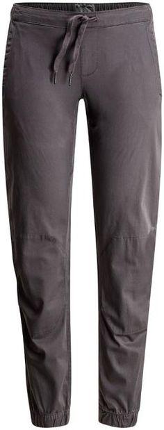 Black Diamond Women's Notion Pants Slate XL