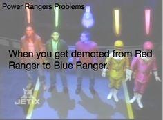 That would suck! Power Rangers Memes, Power Rangers Zeo, Go Go Power Rangers, Mighty Morphin Power Rangers, Pink Ranger Kimberly, Geek Things, Dc Memes, Kamen Rider, Nerd