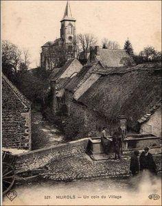 Les villages d'Auvergne: Murol Murol est un petit village situé au centre de la France. Le village est situé dans le département du Puy-de-Dôme de la région de l' Auvergne Rhone Alpes. Le village de Murol appartient à l'arrondissement de Issoire et au...