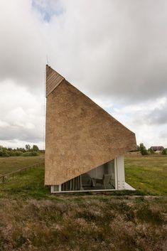 Gallery of The Dune House / ARCHISPEKTRAS - 3