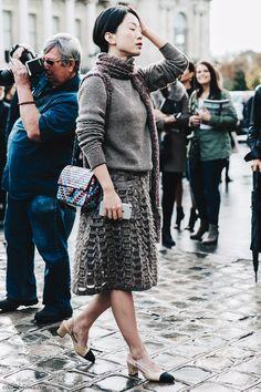 PFW-Paris_Fashion_Week-Spring_Summer_2016-Street_Style-Say_Cheese-Chanel-4-790x1185