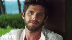 """""""Die a Happy Man"""" by Thomas Rhett. This song WILL be played at my wedding and I WILL slow dance to it."""
