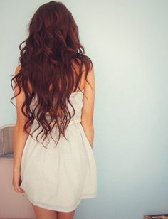 curly long hair styles with bangs