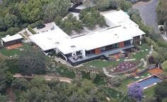 15 Of The Most Sensational Celeb Homes