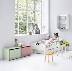 Flexa Play & Monty lamp, design Charlotte Høncke