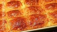 Turkish Recipes, Ethnic Recipes, Oriental Food, Romanian Food, Lasagna, Banana Bread, Cake Recipes, Bacon, Bakery
