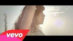 indila - dernière danse lyrics - YouTube