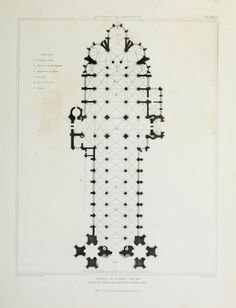 Specimens of the architecture of Normandy, from...
