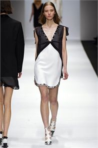Vanessa Bruno - Collections Fall Winter 2013-14 - Shows - Vogue.it