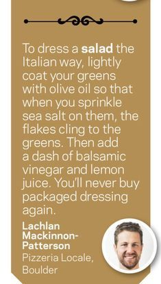 Good To Know secret tips about salad dressing New Recipes, Whole Food Recipes, Vegetarian Recipes, Cooking Recipes, Favorite Recipes, Healthy Recipes, Pancake Recipes, Waffle Recipes, Breakfast Recipes