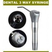 Dental DCI Spritze Luft-/Wasserspritzen mit 2 Spitzen