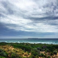 Lady Julia Percy Island in the distance #portfairy #yambuck by monique_rylance http://ift.tt/1UokfWI