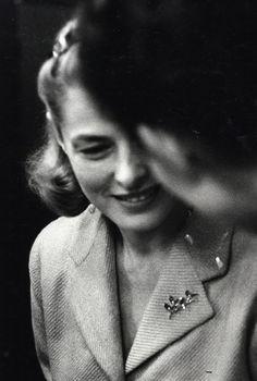 Ingrid Bergman, 1960
