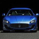 Maserati Drive & Sail Experience debuts at Port Adriano