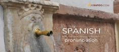 How's your Spanish double R? To help you get it always right, here's another free Spanish pronunciation lesson with drills.
