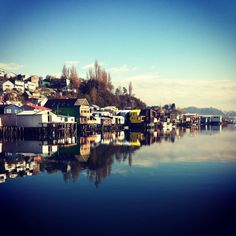 Chiloe Island (2012 List) - Chile
