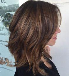 90 Sensational Medium Length Haircuts
